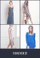 Ofertas de Forever21, Los mejores vestidos para tí