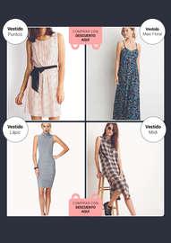 Los mejores vestidos para tí
