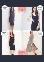 Ofertas de Forever 21, Los mejores vestidos para tí