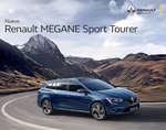 Ofertas de Renault, Renault Megane Sport Tourer