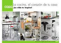 La cocina, el corazón de tu casa