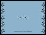 Ofertas de Gucci, Children's Collection Spring Summer 2016