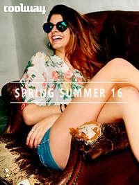 Spring Summer 16