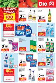 Bajamos los precios ¡En más de 100 productos!