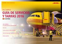 Guía de Servicios y Tarifas 2016