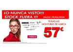 Ofertas de VisionLab, Stock Fuera!