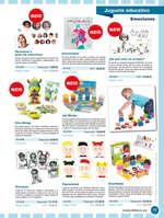 Ofertas de Dideco, Catálogo profesional