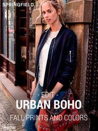 Urban Boho