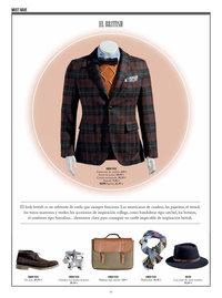 Novedades Hombre. Trends clásicos que nunca fallan
