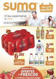 El teu supermercat