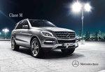 Ofertas de Mercedes-Benz, Clase M