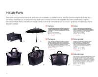 Catalogo de accesorios Clio