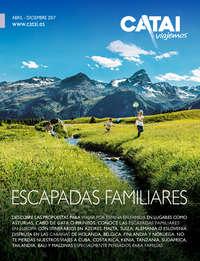 Escapadas familiares