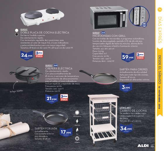 Comprar muebles de cocina barato en granada ofertia - Conforama granada mesas ...