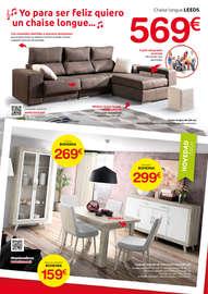 Mueble joven y precio fácil