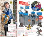 Ofertas de Eureka Kids, Navidad 2014