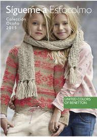 Colección Niños Otoño 2015