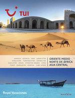Ofertas de Linea Tours, Oriente Medio, África y Asia