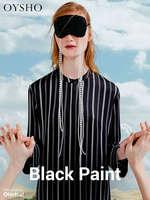 Ofertas de Oysho, Black Paint