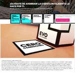 Ofertas de Evo Banco, EVO Cuenta inteligente