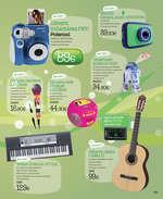 Ofertas de Carrefour, Navidea con los juguetes que cobran vida