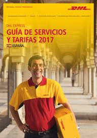 Guía de servicios y tarifas 2017