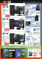 Ofertas de Zona PC, ¡Tecnología y precios!