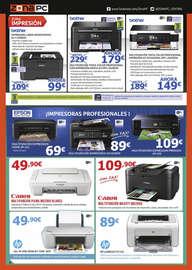 ¡Tecnología y precios!