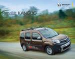 Ofertas de Renault, Renault KANGOO