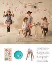 Moda y hogar infantil