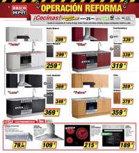 Operación Reforma - Majadahonda