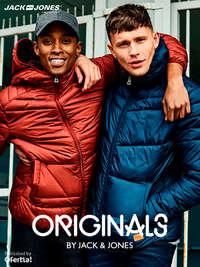 Originals by Jack & Jones