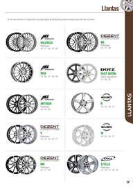 Guía de neumáticos