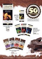 Ofertas de El Corte Inglés, Chocolates y bombones