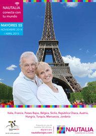 Mayores 55