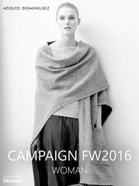 Woman Campaign FW 2016