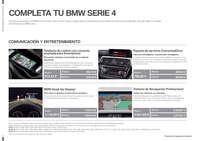 BMW Serie 4: Coupé, Cabrio, Gran Coupé