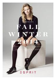 Fall Winter 2014