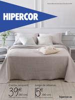 Ofertas de HiperCor, Hogar