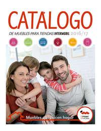 Catálogo 2016 - 17