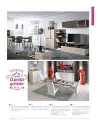 Comprar mesas de comedor barato en albacete ofertia - Rapimueble catalogo 2016 ...