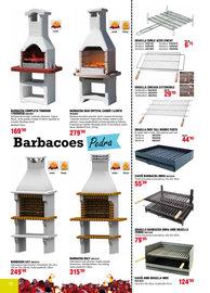 Comprar barbacoa de obra en barcelona barbacoa de obra for Jardineria barata barcelona