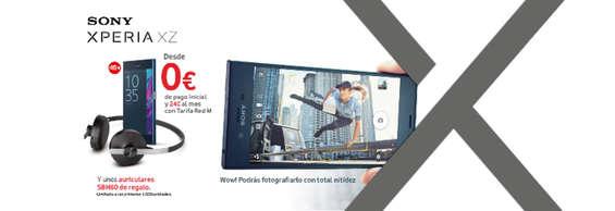 Ofertas de TOPdigital, Sony Xperia