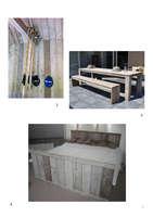 Ofertas de Homedesign, Maderas home design