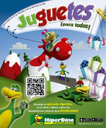Ofertas de HiperDino, Juguetes