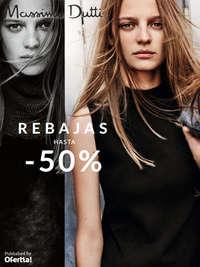 REBAJAS -50%