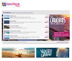 Ofertas de Nautalia, Cruceros