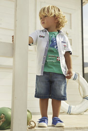 Spring Kids Collection 2015