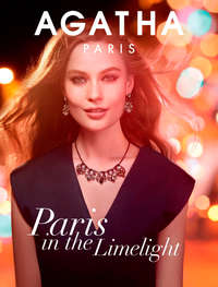 Paris in the Limelight