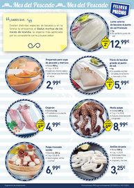 Mes del pescado